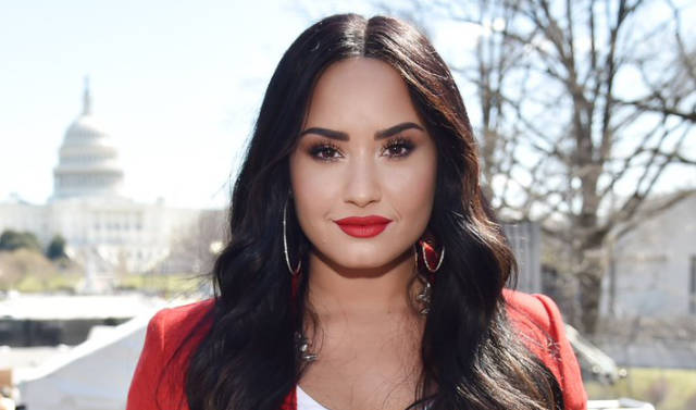 Demi Lovato's Drug Dealer Thought 'Grand Theft Auto' Was Real Life