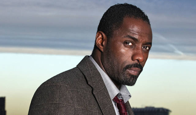 Can They Just Go Ahead and Make Idris Elba the Next James Bond?