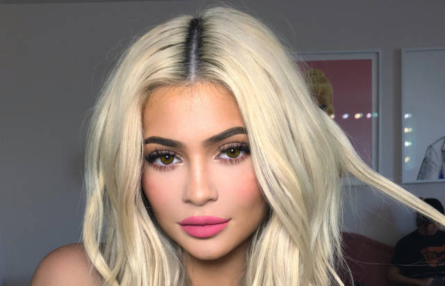 We Can All Thank Tyga for Creating Kylie Jenner