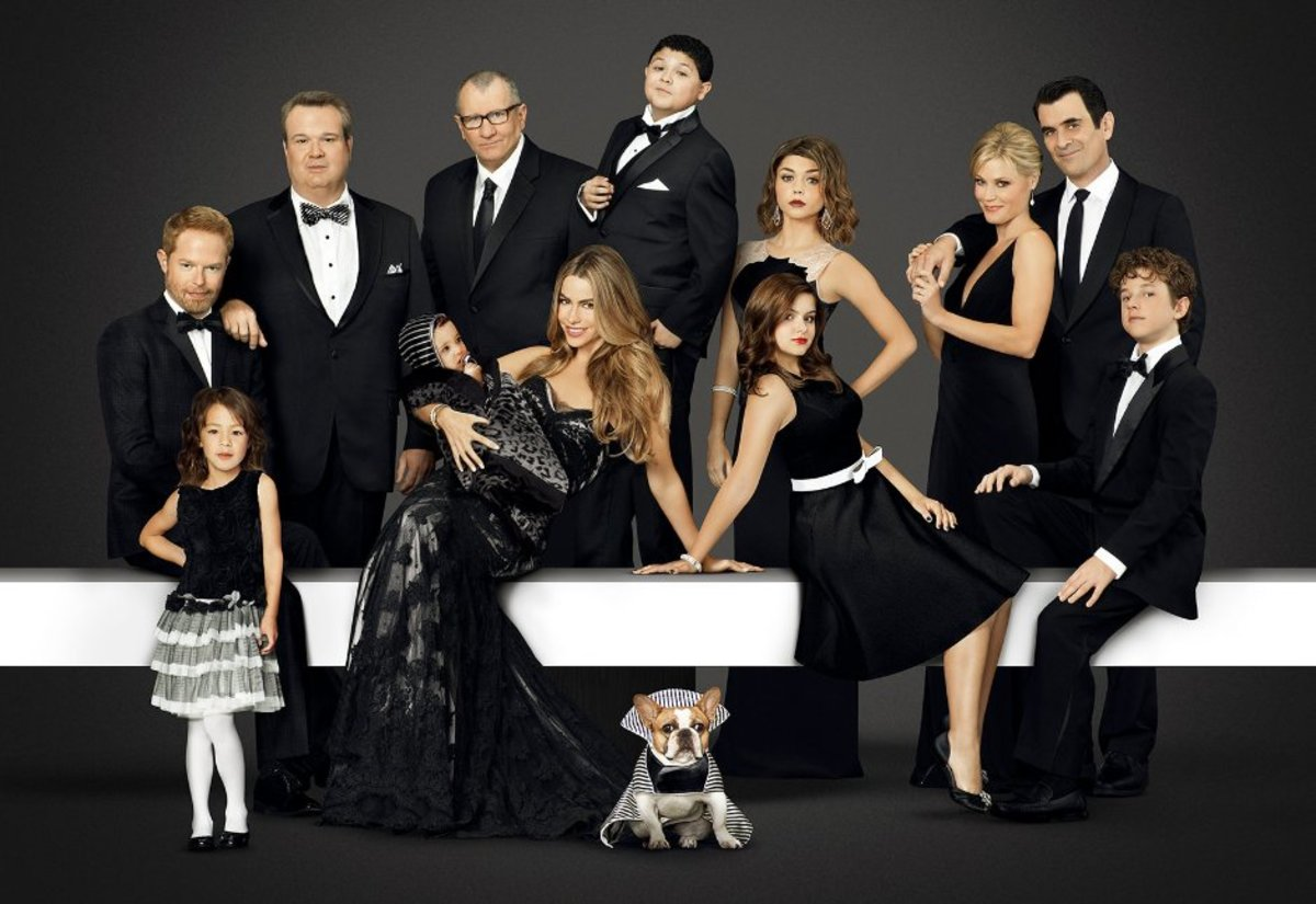 Death in the 'Modern Family': We Found Out Which Significant 'Modern