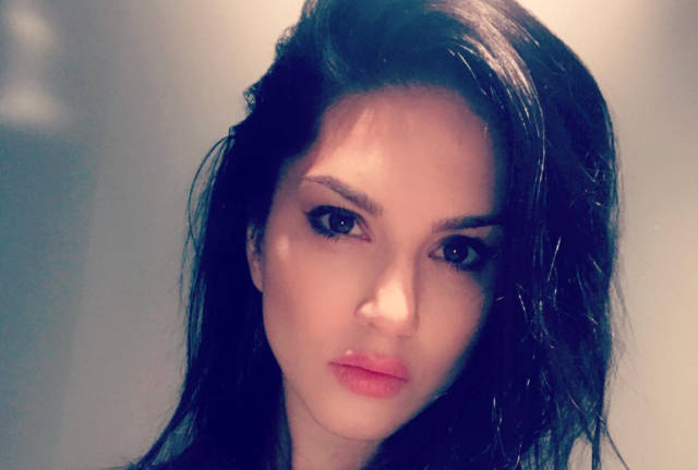 Former P@rn Star Sunny Leone Is Getting a Wax Statue in India