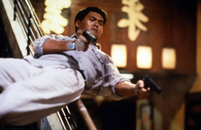 Chow Yun-fat Giving His $714 Million to Charity