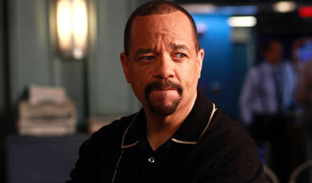 Ice-T Has a Sense of Humor on Social Media About His Arrest