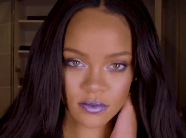 Rihanna Declined the Super Bowl Halftime Show, Sticking Football Lovers With Maroon 5