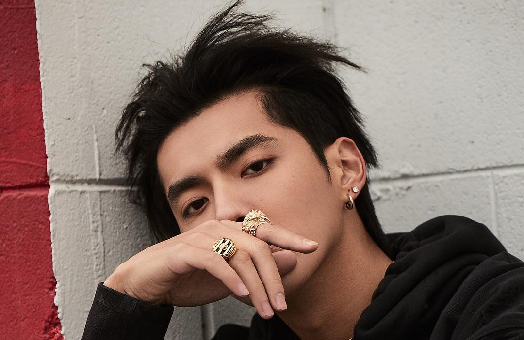 Kris Wu Allegedly Cheated His Way to the Top of the Charts