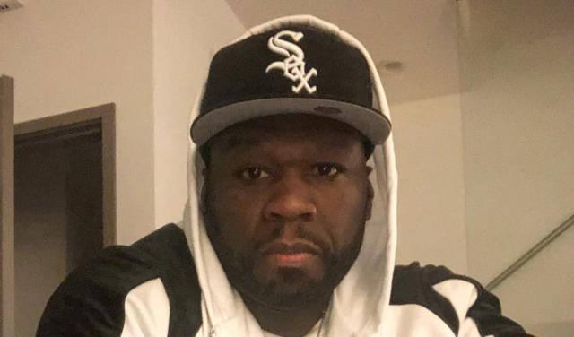 50 Cent Says He's Uncancellable