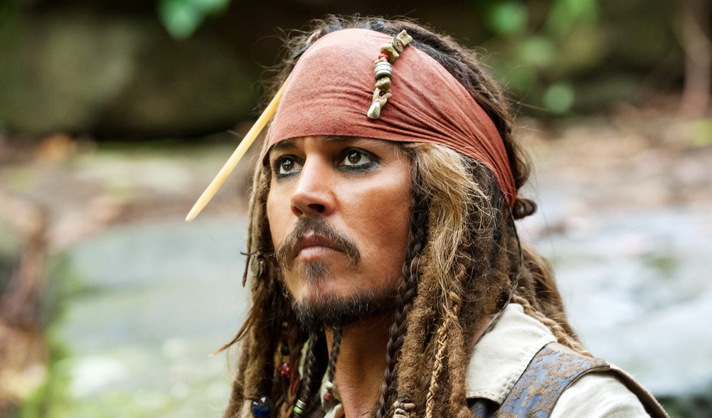 'Pirates of the Caribbean' Reboot Won't Star Johnny Depp