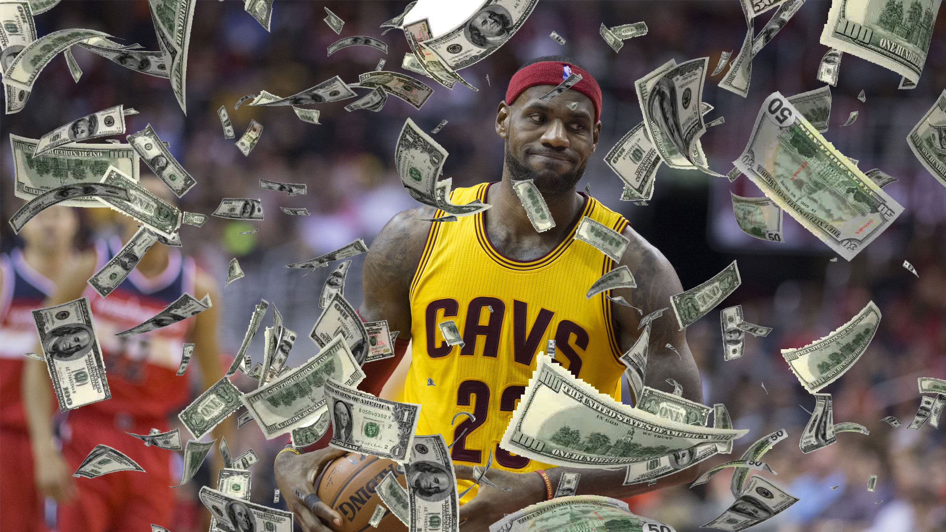 Lebron James Gives 21 Savage and Jewish Money a Shout Out ...