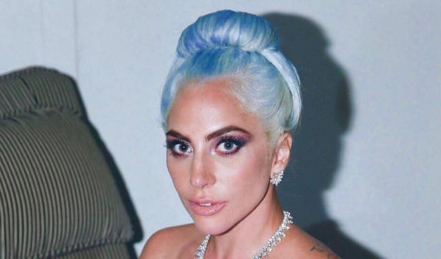 Lady Gaga Tells The Pences That They're Sucky Christians