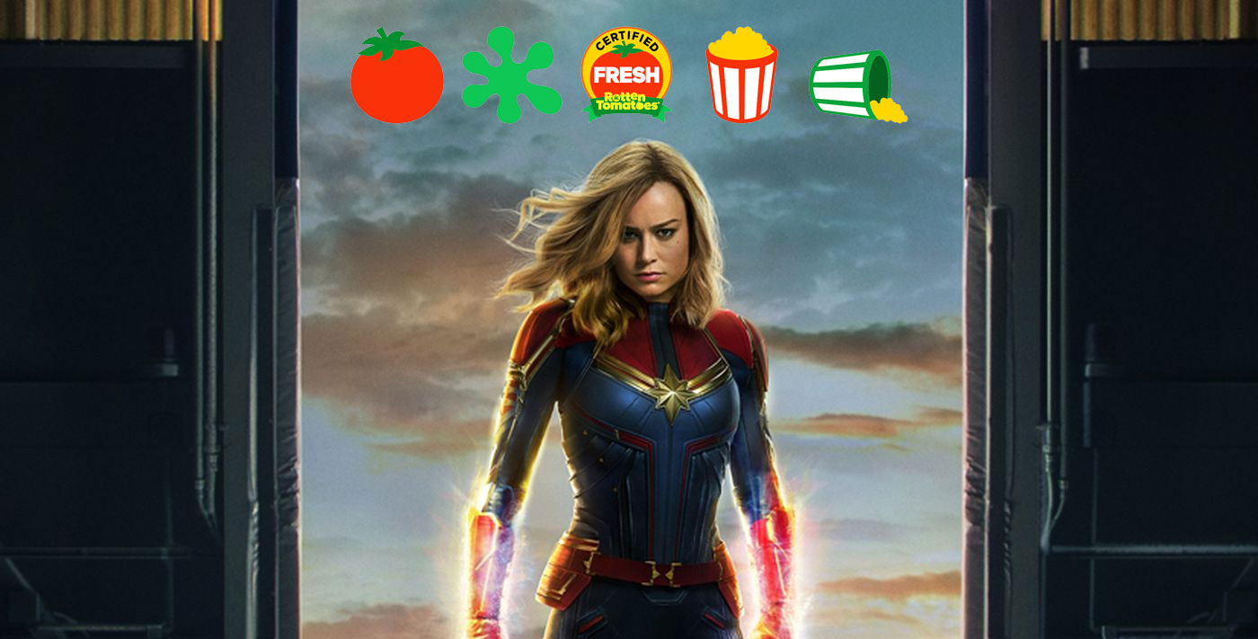 Rotten Tomatoes is Making People Wait Until After Release to