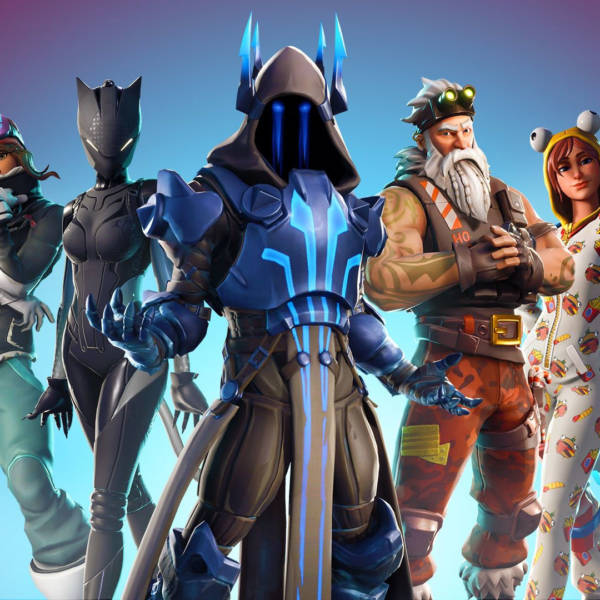 Pro Athletes Would Rather Play 'Fortnite' Than Sports