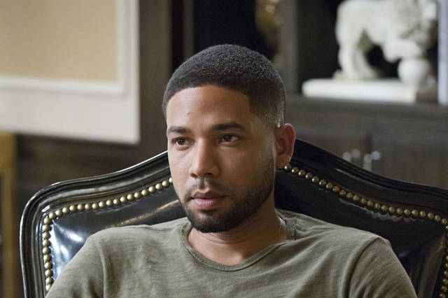 Jussie Smollett Allegedly Faked A Hate Crime Against Himself