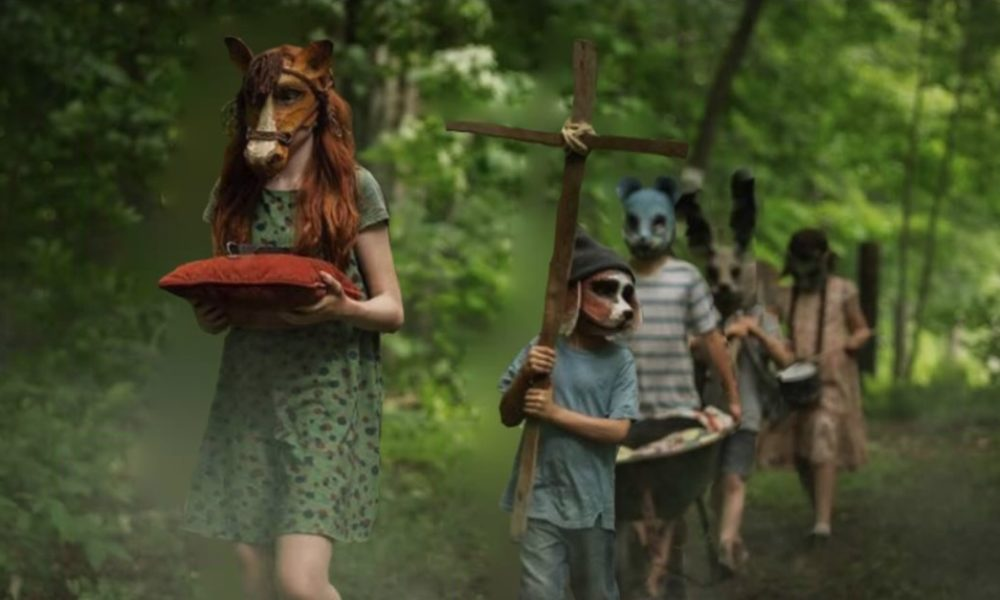 There's A New 'Pet Sematary' Movie Coming Out, So Who Should Replace