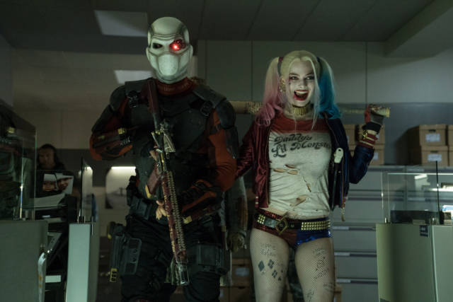 'Suicide Squad 2' Will Probably Have a Good Script, But It Won't Have Will Smith