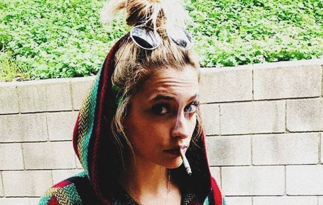 Paris Jackson Attempted Suicide by Slitting Her Wrists