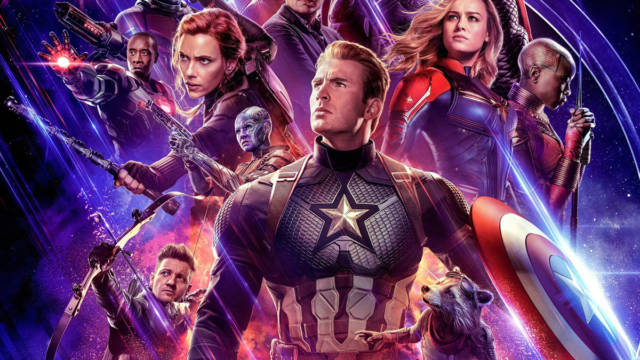 Massive 'Avengers: Endgame' Spoilers Have Leaked; Here They Are