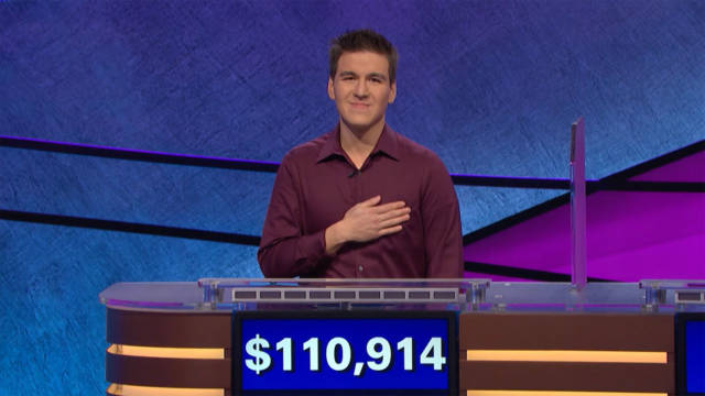 Uptight 'Jeopardy' Judges Won't Let Contestants Wager $69
