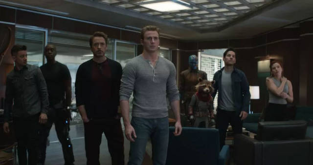 'Avengers: Endgame' is on Track to be the Highest-Grossing Film Ever