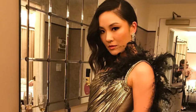 Constance Wu Really Worked in a Strip Club for 'Hustlers'