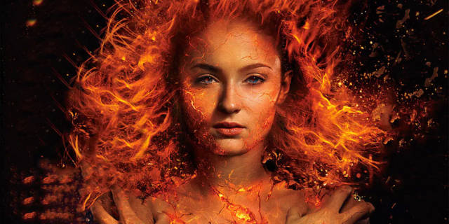 'Dark Phoenix' Bombs at Box Office, Sends the 'X-Men' Out On a Giant Failure