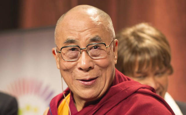 The Dalai Lama Says His Replacement Can Be a Woman, As Long As She's Hot