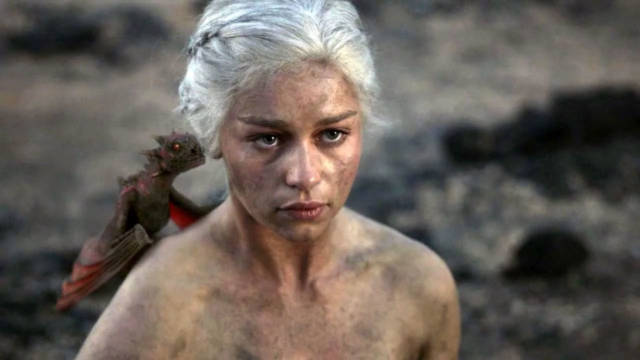 Emilia Clarke Had Secret Brain Surgery During 'Game of Thrones'