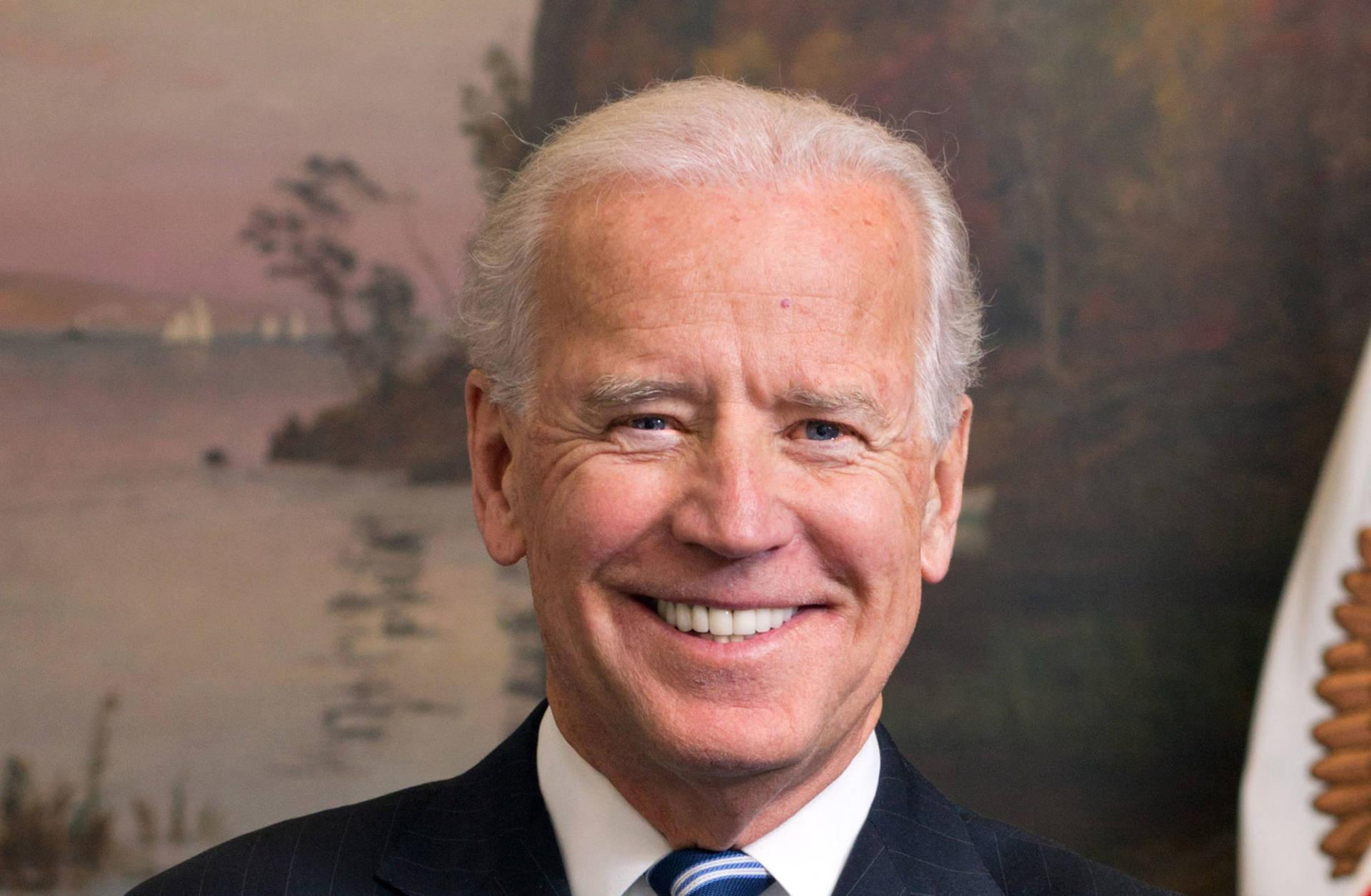 Joe Biden Kisses His Granddaughter On The Lips and It's So Creepy