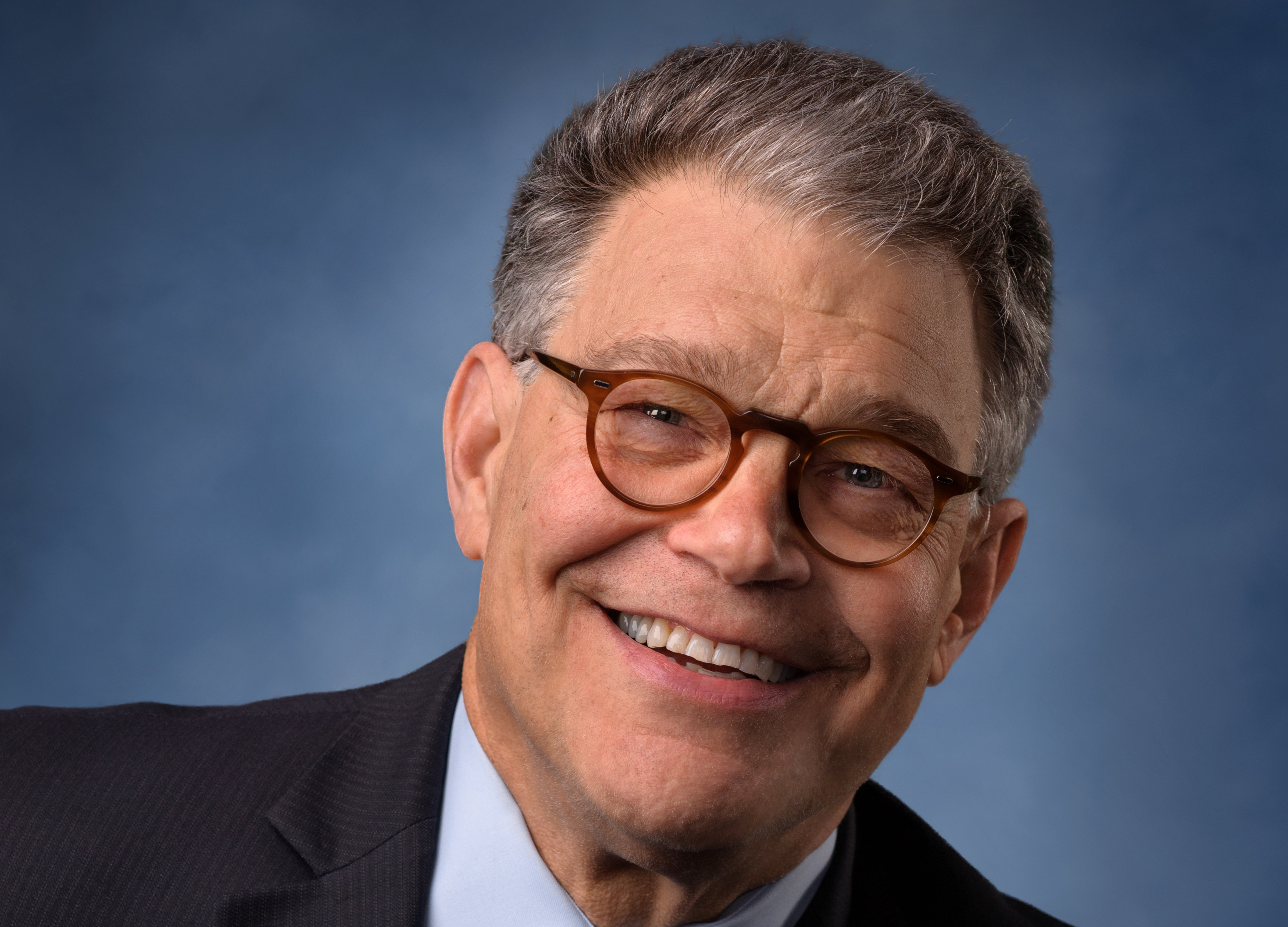Al Franken is Fighting Back Against His Sexual Misconduct Allegations A Year and a Half After Resigning