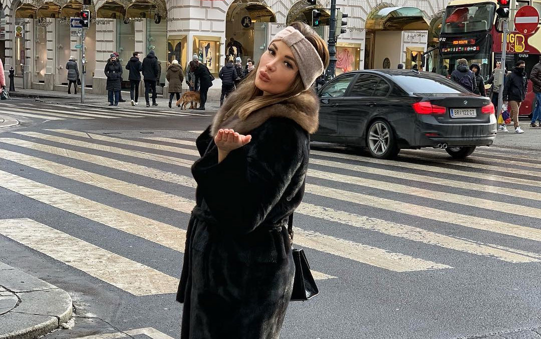 Instagram Influencer Ekaterina Karaglanova Found Dead Inside a Suitcase