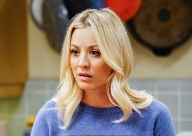 Kaley Cuoco's Secret to a Happy Marriage: Separate Houses