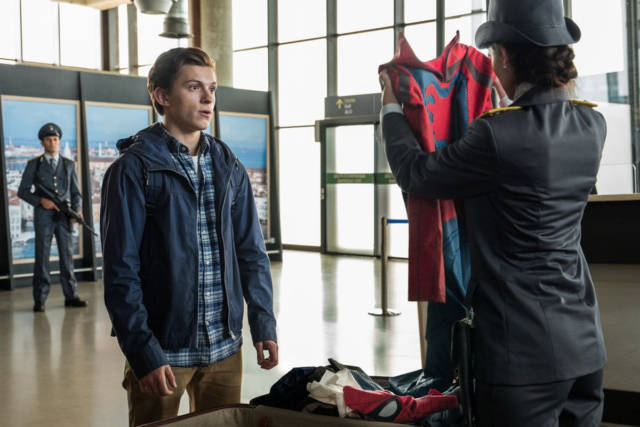 Disney Could Lose Spider-Man, Putting World Domination Plans On Hold Until At Least 2021