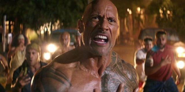 The Rock Got COVID Because 2020 Wasn't Bad Enough