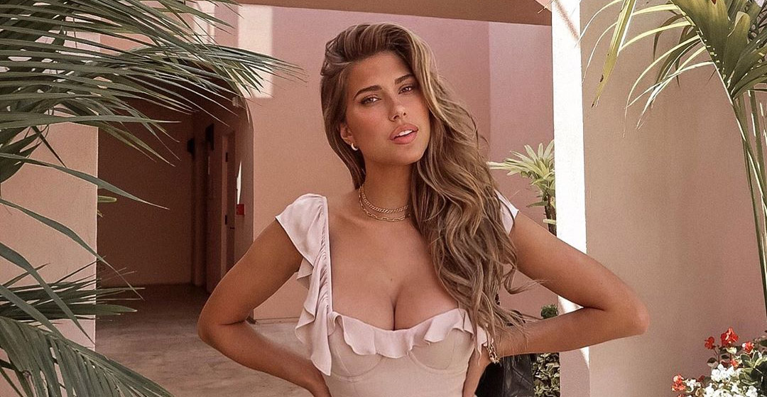 See Model Kara Del Toro's Steamy Shower Snap