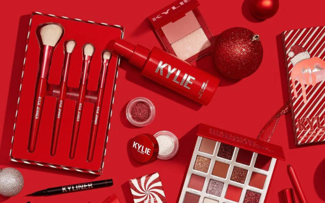 Kylie Jenner Sold Her Makeup Line, Will Have To Be Content With $600 Million