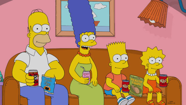 Danny Elfman Claims 'The Simpsons' is About to End. Does Anyone Care If It Does?