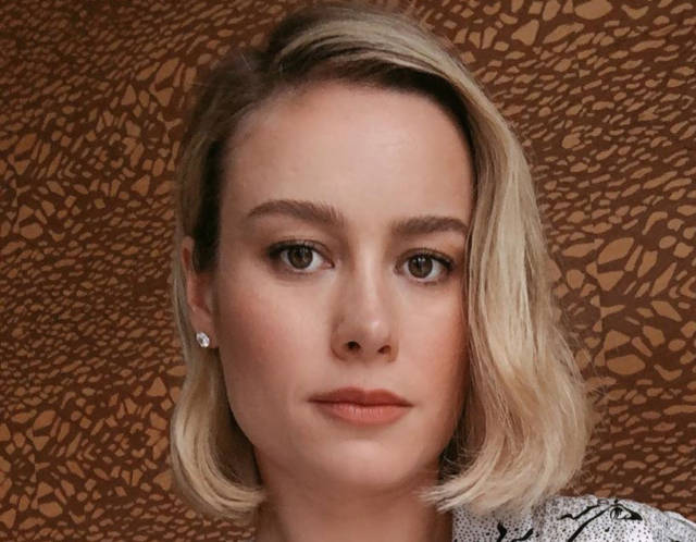 Brie Larson's Boobs Bounce Around Braless, Michelle Obama Donated $500k to Girls' Education Program and More