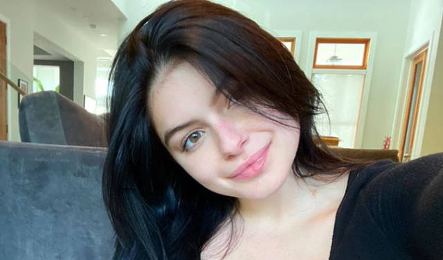 How is THIS What Ariel Winter Looks Like Without Makeup?