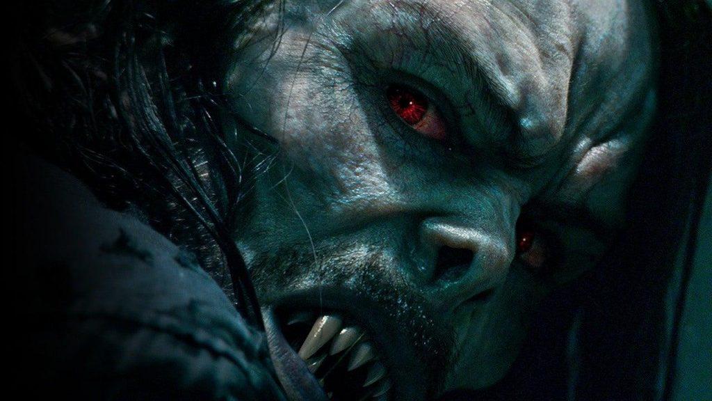 Jared Leto Morbius >> Hopefully Jared Leto Doesn T Ruin The New Morbius Movie