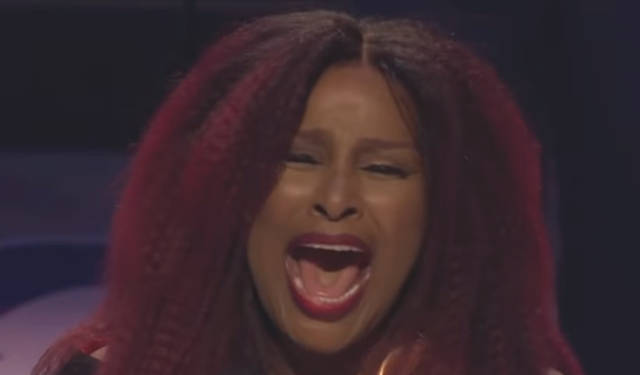 What the Hell Did Chaka Khan Do To the National Anthem at the NBA All-Star Game?