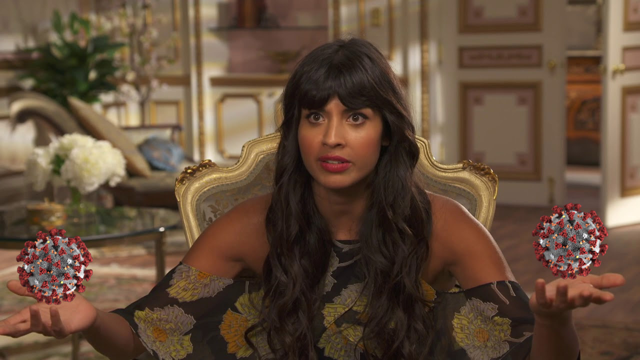 Celebrity Jameela Jamil Says Celebrities Are Useless, Is Probably Right