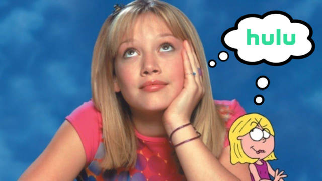 Hilary Duff Wants Off of Disney+, Would Like 'Lizzie McGuire' Reboot to Head to Hulu