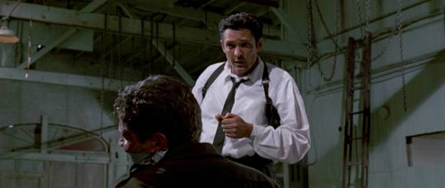 Michael Madsen Has Details on the Vega Brothers Movie We Never Got