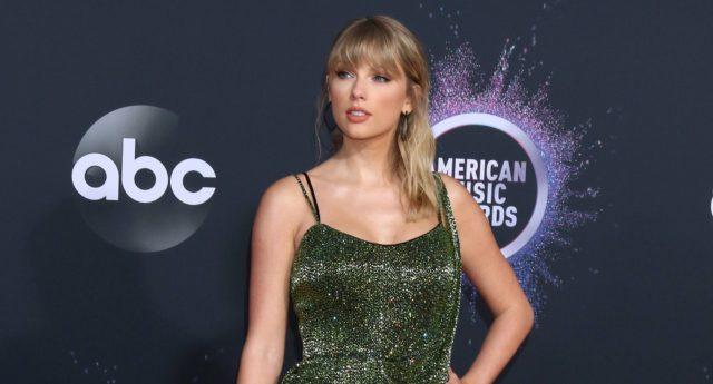 Taylor Swift calls Netflix Show Sexist for Making a Joke at Her Expense